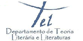 Departamento de Teória Literária e Literatura - TEL